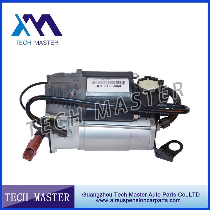 Audi Car Parts Air Suspension Compressor For Audi A6 C6
